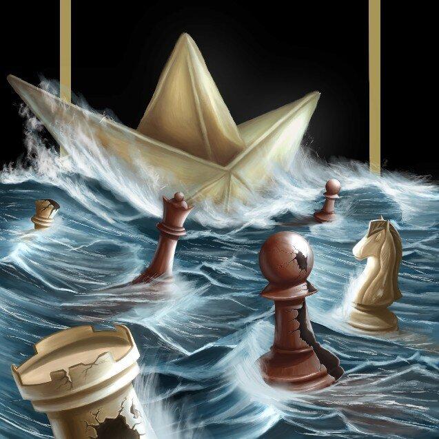 INNszenierung - Die Schachnovelle
