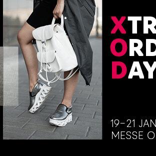 XOD - Xtra Order Days by ILM