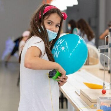 Wetterwerkstatt: Der kleine Wettersamstag für Kids