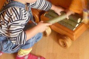 Kitas Anmeldung für das neue Kindergartenjahr