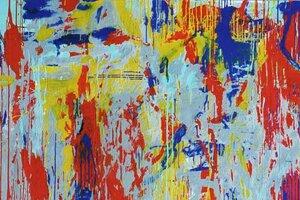 Michael Kreuter – Malerei 1969-2016