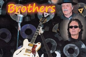 """Live Band """"Beatbrothers"""""""
