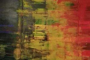 """Thorsten Fuhrmann - Passagen + + + """"the artist is present"""" der Künstler ist heute von 11:00 - 13:00Uhr anwesend! + + +"""