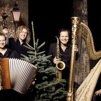 """Quadro Nuevo:  """"Bethlehem"""" -  das Weihnachts-Konzert"""