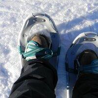Schneeschuhwanderung (bei genügend Schneelage)