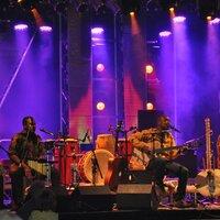 ADJIRI ODAMETEY - African World Music