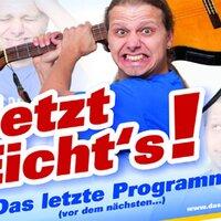 """DAS EICH mit neuem Programm """"Jetzt Eichts!"""""""