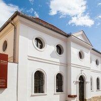Öffentliche Führung in der ehemaligen Synagoge