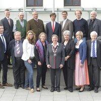 Öffentliche Sitzung des Gemeinderates