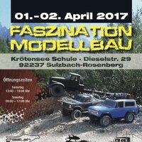 Faszination Modellbau Sulzbach-Rosenberg