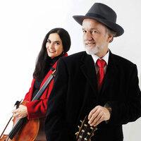 Duo Burstein & Legnani - Virtuose Musik für Cello und Gitarre