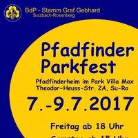 Pfadfinder Parkfest