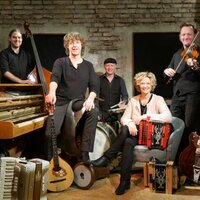ZYDECO ANNIE + SWAMP CATS: The Spirit Of New Orleans
