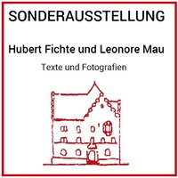 """""""Hubert Fichte und Leonore Mau - Texte und Fotografien"""""""