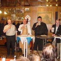 Bockbierfest mit den Kapellenbrüdern und der Su-Ro Fingerhackler- Vorentscheidung