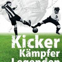 Kicker, Kämpfer, Legenden. Juden im Deutschen Fußball