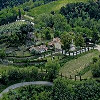 Fattoria Uccelliera, Toscana - Wein- und Delikatessenabend