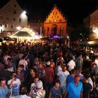42. Altstadtfest in Sulzbach-Rosenberg