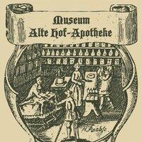 Öffentliche Führung im Museum Alte Hof-Apotheke