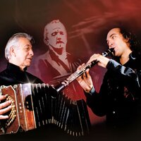 JAURENA RUF PROJECT - Tango mit Grammy ausgezeichneter Besetzung