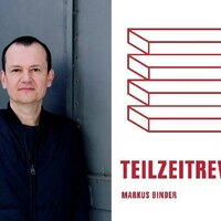Teilzeitrevue - Songs & Prosa mit Markus Binder