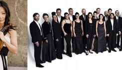 Susanne Hou und das Kammerorchester Sinfonietta Cracovia