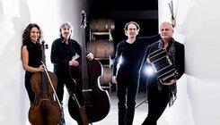 Paier Valcic Quartet