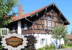Dorfmuseum in der Kaulbach-Villa