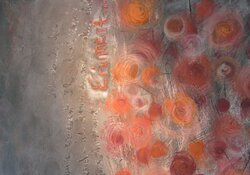 Acrylmalerei in Mischtechnik: Samstags-Workshop