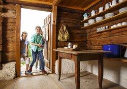 Samstags im Mirzn - Mitmach-Angebot für Familien