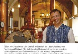 Kunstwirte Ausstellung im Griesbräu zu Murnau