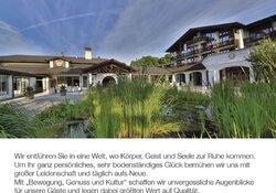 Kunstwirte Ausstellung im Alpenhof Murnau
