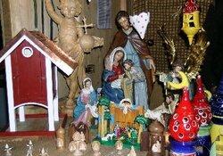 Weihnachtlicher Handwerkermarkt