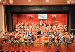 Jahreskonzert des Musikvereins Oberammergau e.V. Einlass ab 19:30 Uhr