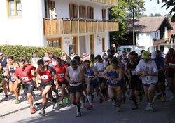 37. Hörnle Berglauf - Bayerische Berglaufmeisterschaften