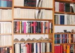 Ammergauer Literaturabend - Romane vom Klassiker bis zur Gegenwart