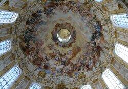 Pontifikalamt an Allerheiligen