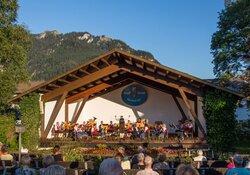 Sommerkonzerte Oberammergau