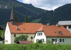 90 Jahre Kirchweihe Kreuzkirche