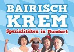 Bairisch Krem