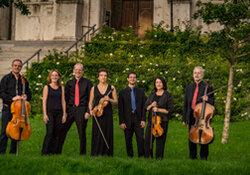 Junge Virtuosen - Klassik Sommerfestival Ettal 2018