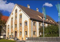 Tag der offenen Tür am Forstbetrieb Oberammergau