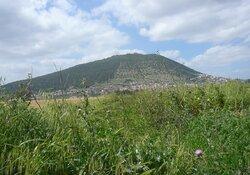 Besinnliche Bilderreise an Orte Jesu - Biblische Berge