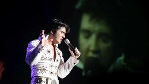 Elvis – Das Musical