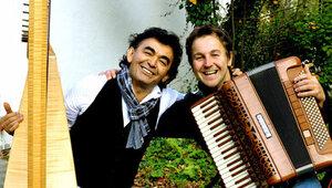 Kiko Pedrozo & Hansi Zeller