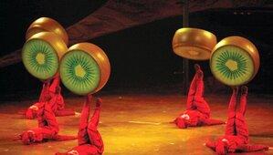 Cirque du Soleil »Ovo«
