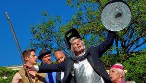 Theaterspiele Glyptothek: Don Quijote