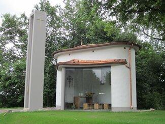 Kapellenführungen in Rottmoos