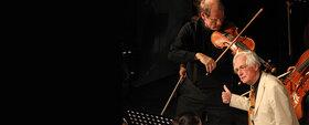 Mozart auf Reisen - Kinderkonzert der Münchner Philharmonie
