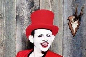 Me and the Devil - Eine teuflische Revue von und mit Dominique Horwitz